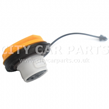JAGUAR X & S TYPE / XF / XK / XJ DIESEL FUEL CAP PUSH & QUARTER TURN TYPE CAP